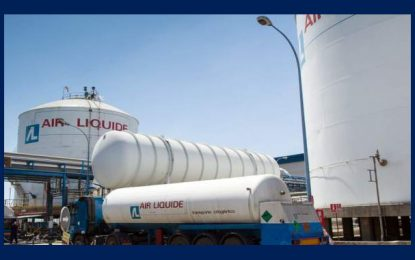 Air Liquide Tunisie annonce une AGO et une AGE pour approuver un ensemble de décisions