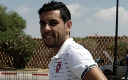 Football : L'Etoile du Sahel récupère Alaya Brigui