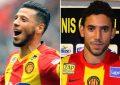 Espérance : Forfaits de Badri et Yaakoubi en Ligue des champions