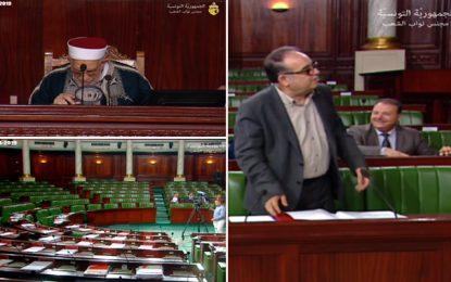 Assemblée : Le ministre Trabelsi convoqué par des députés qui… lui posent un lapin (vidéo)