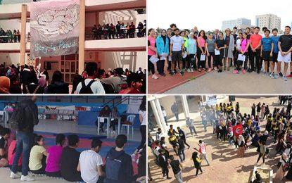Tunisie : Démarrage, aujourd'hui, des épreuves du Bac sport 2019