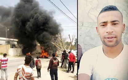 Décès par balle du contrebandier à Kasserine : Quatre douaniers arrêtés