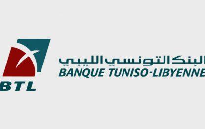 Banque : La BTL ouvre une nouvelle agence à Ennasr