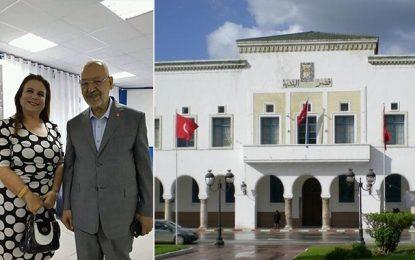 Dissolution du conseil municipal du Bardo : Fin de la partie pour Mme Ben Hassine