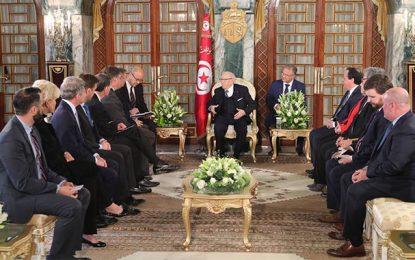 Les Etats-Unis, Haftar et la crise libyenne : La diplomatie tunisienne à la ramasse