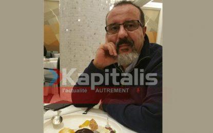 Kapitalis publie en exclusivité la dernière photo de Belhassen Trabelsi