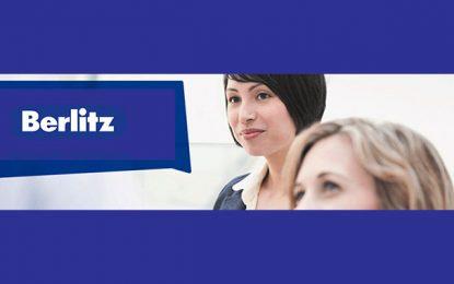 Berlitz ouvre son deuxième centre de formation en Tunisie