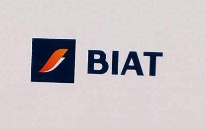 La Biat dévoile son nouveau logo incarnant la force de l'engagement
