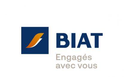 Nouveaux logo et signature de la Biat : Engagement, transparence et optimisme