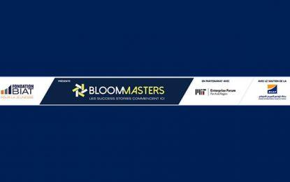 Concours d'entrepreneuriat Bloommasters : Les 63 équipes demi-finalistes