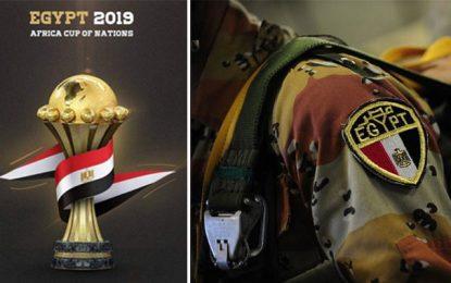 Football : La CAN 2019 dans une Egypte sous état d'urgence !
