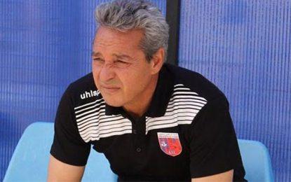 Club bizertin : Chokri Bejaoui remplace Montassar Louhichi