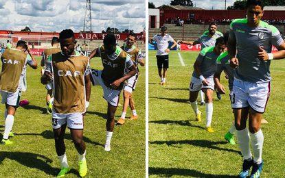 Coupe de la CAF : Le Club sfaxien perd mais garde espoir