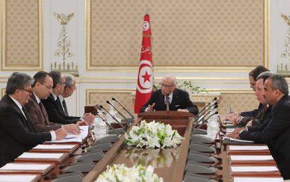 Evénements en Libye : Prolongation de l'état d'urgence en Tunisie