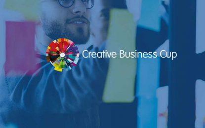 Entrepreneuriat : L'IACE organise la 7e édition de la Creative Business Cup