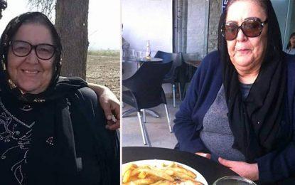 Bardo : Inquiétante disparition de Moufida (58 ans)