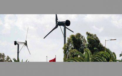 Tunisie : le moteur en marche des énergies renouvelables