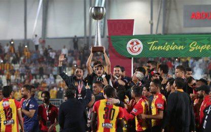 D'une super-coupe l'autre : L'Espérance de Tunis est-il convaincant?