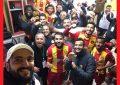 Coupe du monde des clubs : L'Espérance jouera le champion d'Asie en quart de finale