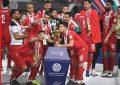 Coupe arabe : L'Etoile met fin à la suprématie des clubs saoudiens