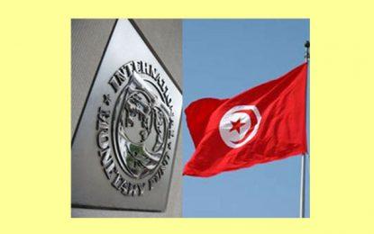 Sursis du FMI à la Tunisie, à l'issue d'une mission achevée le 9 avril