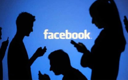 Facebook vous espionne même si vous désactivez votre compte !
