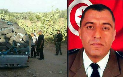 Meurtre de l'agent Ismail : Un suspect arrêté à Kairouan