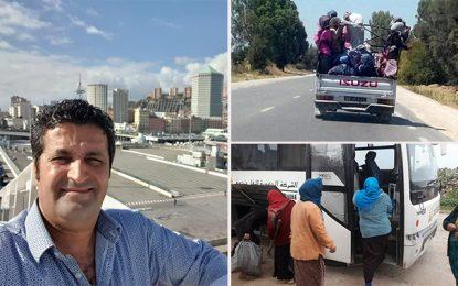 Un Tunisien vivant en Belgique veut mettre en place un projet de transport agricole