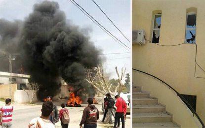 Feriana : La tension monte d'un cran à Hassi El-Frid