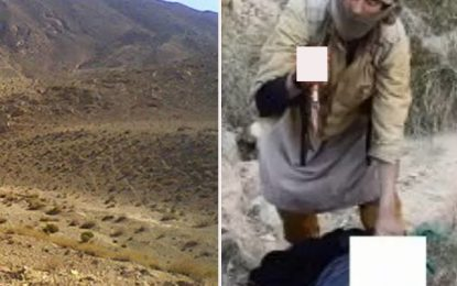 Le corps de Mokhtar, décapité par Daech, retrouvé à Jebel Orbata