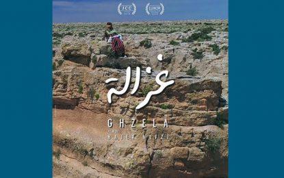 Sortie du film ''Ghzela'', documentaire-portrait de personnages keffois