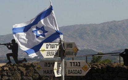 En «offrant» le Golan syrien à Israël, Trump souffle sur la braise