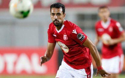Football : Zamalek s'intéresse au milieu de l'Etoile Iheb Msakni