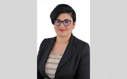 Ines Zidi, lauréate du Prix de la Francophonie pour Jeunes Chercheurs