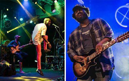 Jazz à Carthage : Sons hybrides de Roosevelt Collier Band et Jowee Omicil