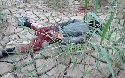 Le terroriste Abou Mossaâb abattu au Kef : L'opération antiterroriste en images