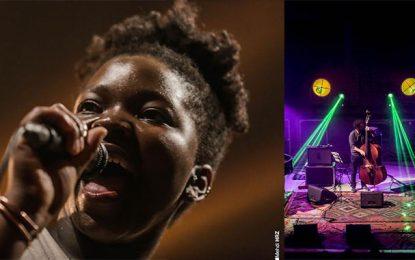 Jazz à Carthage : Trio Marc Perrenoud et Kokoroko