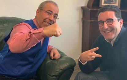 Tunisie : Lazhar Akremi bientôt «naturellement» à Tahya Tounes