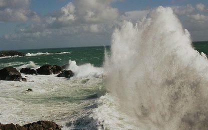 Météo capricieuse: Vents forts et pluies dans la plupart des régions