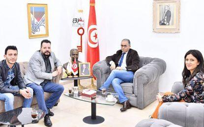 Tunisie : Mohsen Marzouk soutient les droits de la communauté LGBTQ
