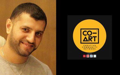 Sfax : Ouverture de CoArt, un espace de travail collaboratif