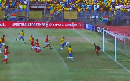 Ligue des champions : Al Ahly coule en Afrique du Sud