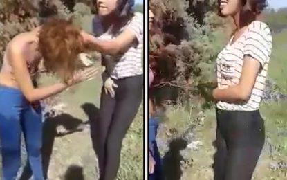Vidéo de l'ado humiliée et violentée : Quatre jeunes arrêtés