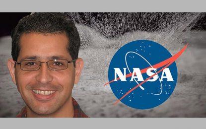 Mehdi Benna, le Tunisien spécialiste de l'espace à la Nasa