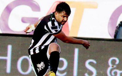 Club sfaxien : Saison terminée pour Mohamed Ali jouini