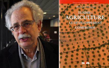 Mohamed Elloumi présente son dernier ouvrage à la Foire du livre de Tunis