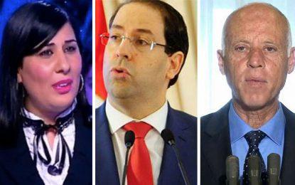 Sondage : Youssef Chahed sauve la mise face à la montée des populistes