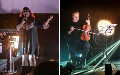 Jazz à Carthage 2019 : Myryam Toukabri et Bahdja ouvrent le bal