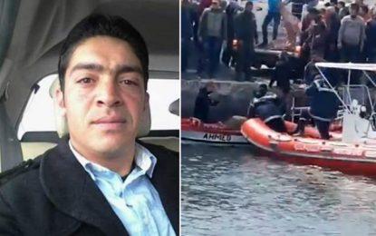 Nabeul : Le corps du pêcheur Deguez repêché à Béni Khiar