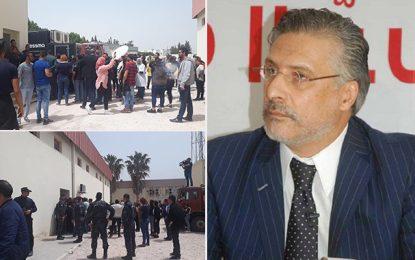 SNJT : Nabil Karoui est responsable de la fermeture de Nessma TV